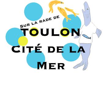 Logo Menu Cité de la Mer - Rade de Toulon
